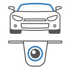 Chrysler Backup Cameras