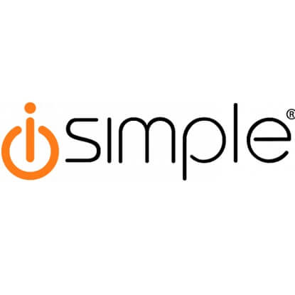 iSimple Solutions Car Parts